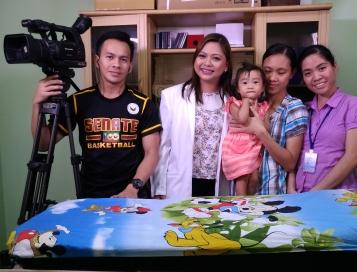 KatrinaFlorcruzMD.ph.UNTV1