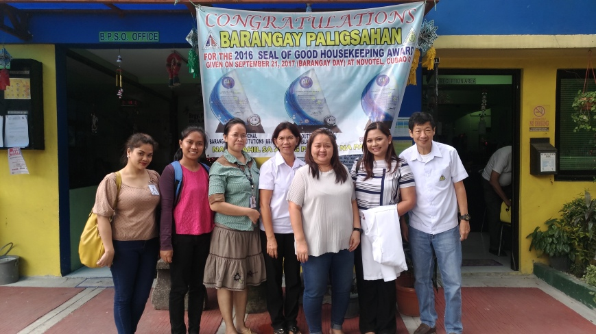 KatrinaFlorcruzMD.ph.UNTV.Barangay