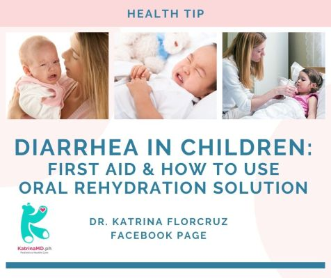 2020.04.12_Diarrhea and ORS